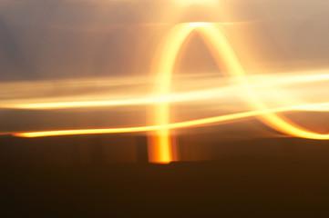 stripe-blurred ii