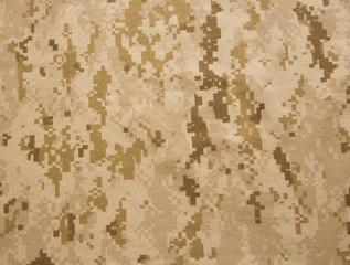 camouflage desert