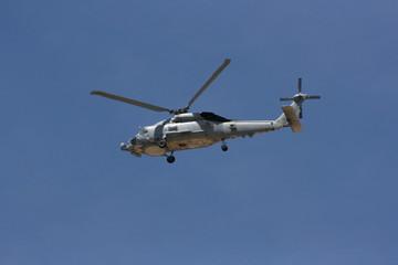 helicóptero de la armada española