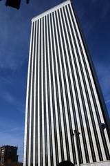 grattacielo di madrid