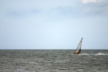 wind surfer 1