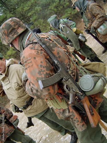 ww2 german soldiers