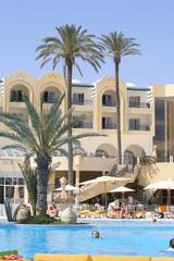 hotel tunisien