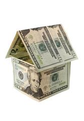 cash house.