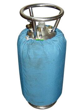 bouteilles gaz montgolfiere