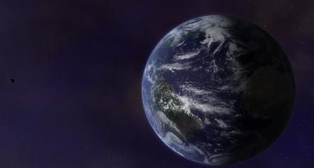 planete terre - wide
