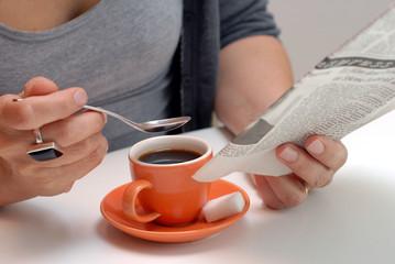 les infos-café