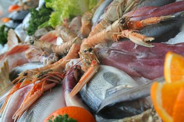 beautifil seafood