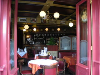 french food in paris
