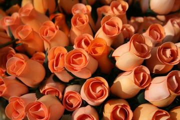 rose di legno