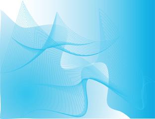 mesh wave background