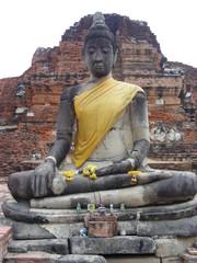 bouddha - thailand - asia
