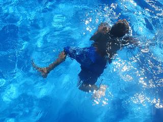 nado improvisado