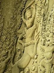 angkor - cambodia- asia