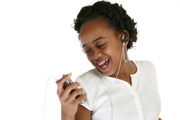 tween music