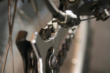 fahrrad nahaufnahme