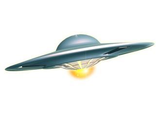 Poster UFO ufo-salamanderx8