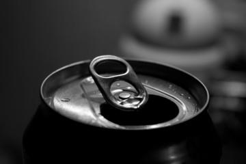 Obraz lata de soda - fototapety do salonu
