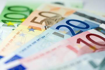 euro spread - 20 euros