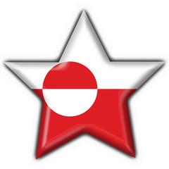 bottone stella groenlandia - greenland star flag
