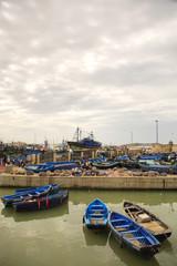 working harbour