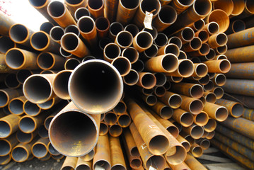 pipes 8