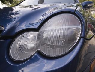 auto headlamps