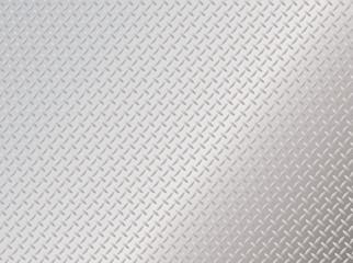 metal anti slip space