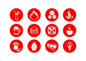 food symbols