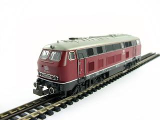 train engine 3