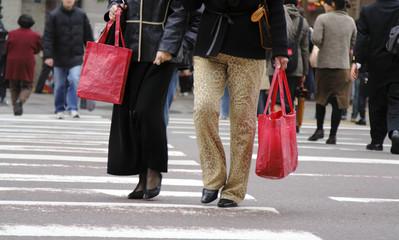 urban shoppers