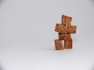cracker man