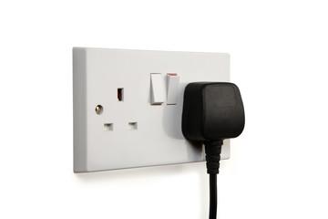 socket on