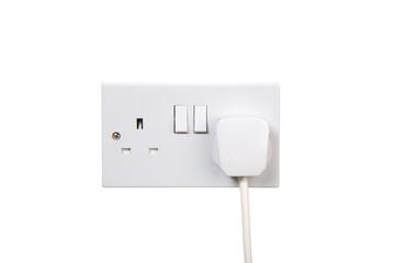 socket off