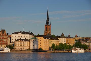 riddarholmen -  gamla stan