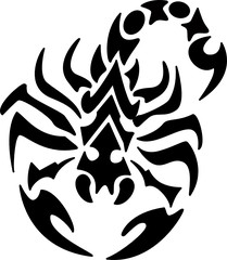 Tatouage scorpion