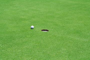 Ball Hole