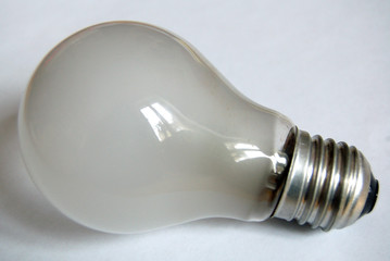ampoule electrique