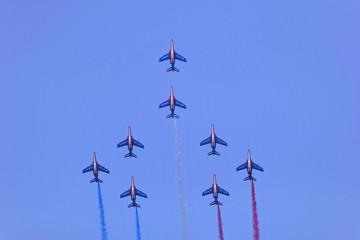 Formation Concorde