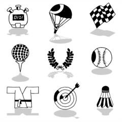 Sports picto 1