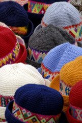 Hat Stall