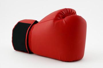 Fototapeta Boxing glove obraz