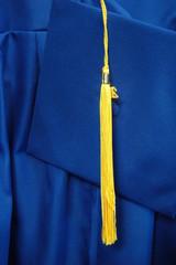 Graduation Gown & Cap