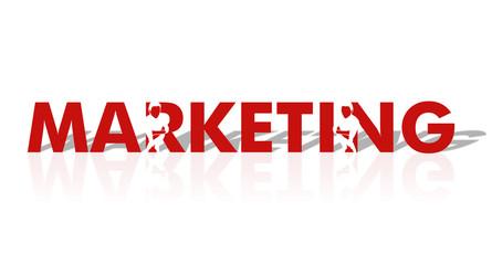 Marketing & Kommunikation (rot)