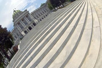 Harrisburg Pennsylvania Capitol Steps