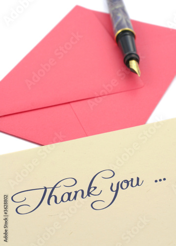 thank you writing paper uk How to write a thank you letter use quality paper you were awarded a scholarship because your personal qualities and i am writing to thank you for your.