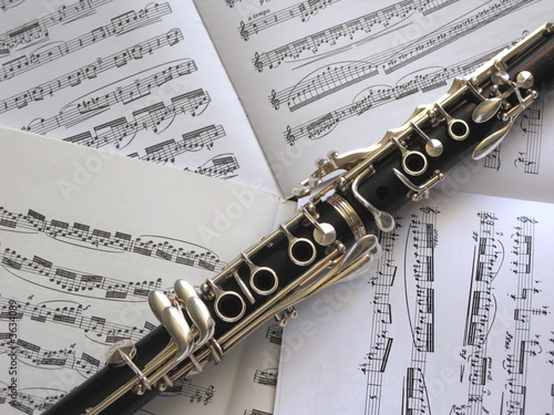 Кларнетная музыка скачать