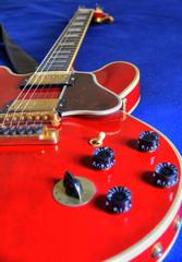 Una delle mie chitarre