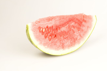 Fresh and juicy watermelon