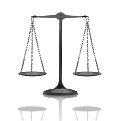metal balance